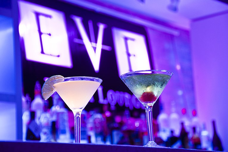 CMG Teams Up with Eve Ultra Lounge The beginning of a relationship between two Staten Island businesses