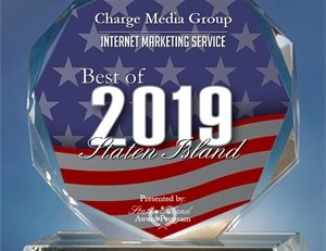 Best internet marketing company in Staten Island award